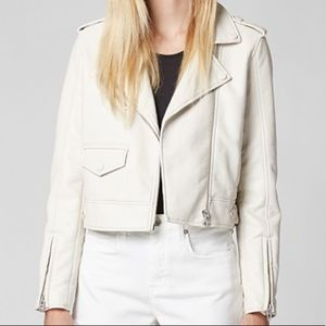 NWT BLANKNYC Faux Leather Jacket Small